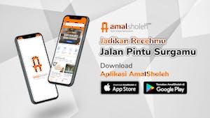 download aplikasi amalsholeh